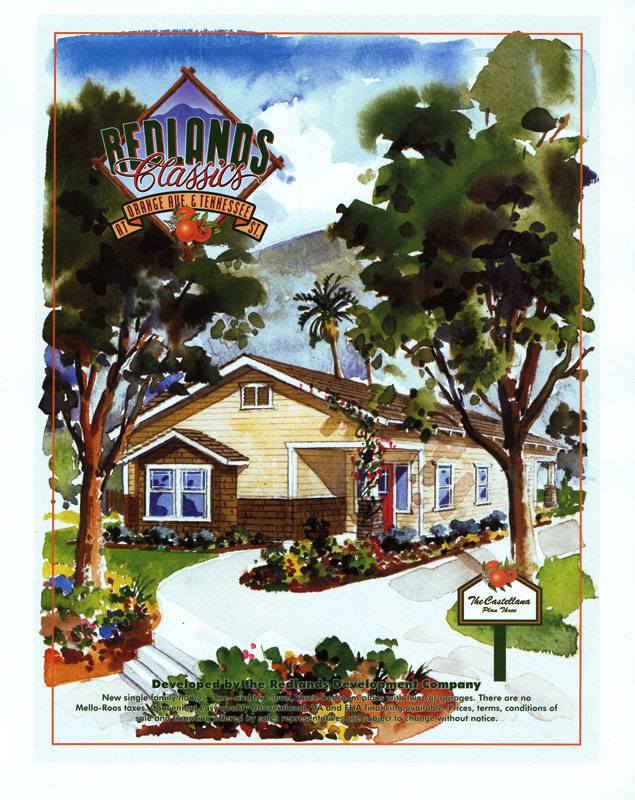 Architect Michael Mueller Mueller Design Incorporated Redlands Classics 05
