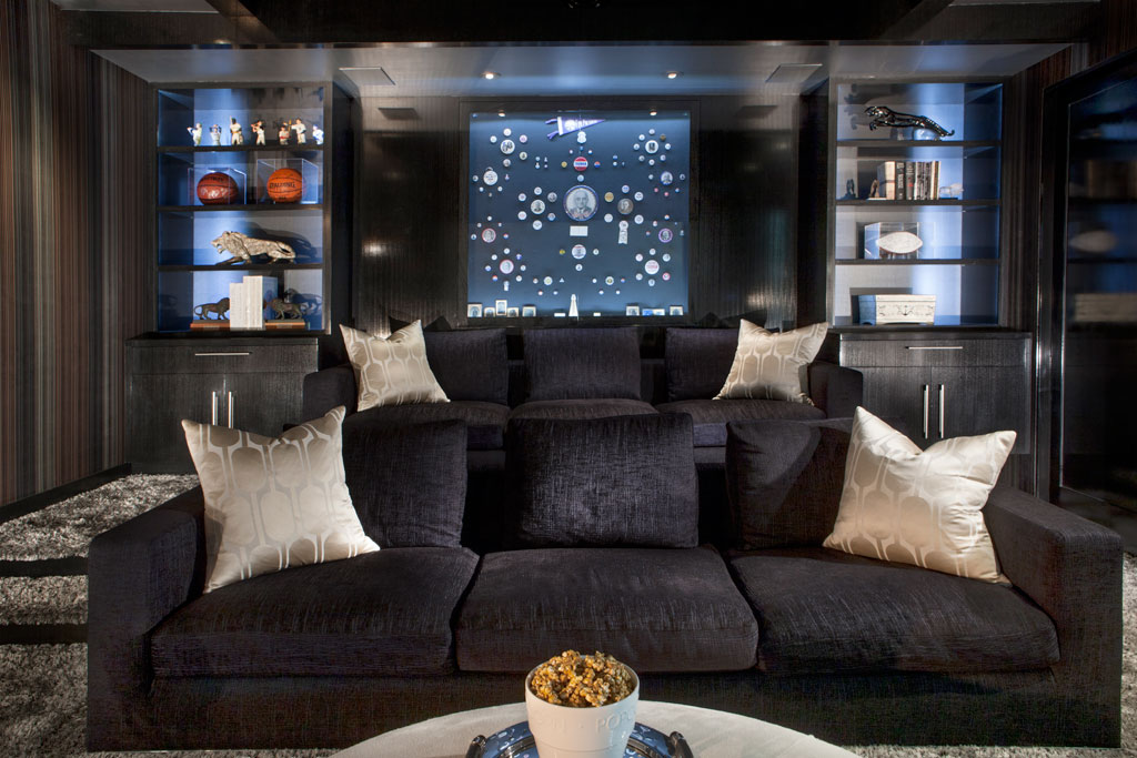 Home Theaters 02