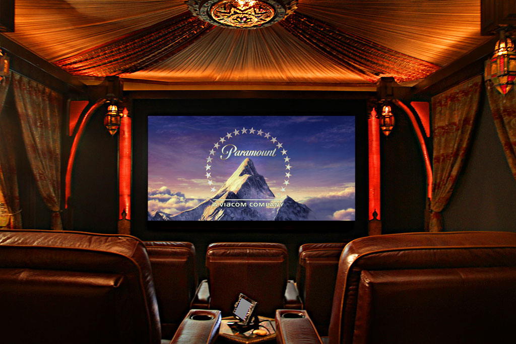Home Theaters 03