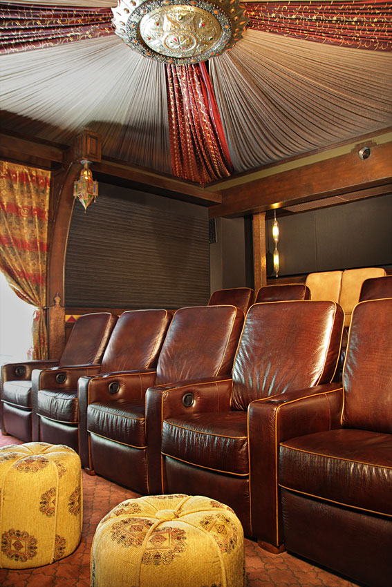 Home Theaters 04