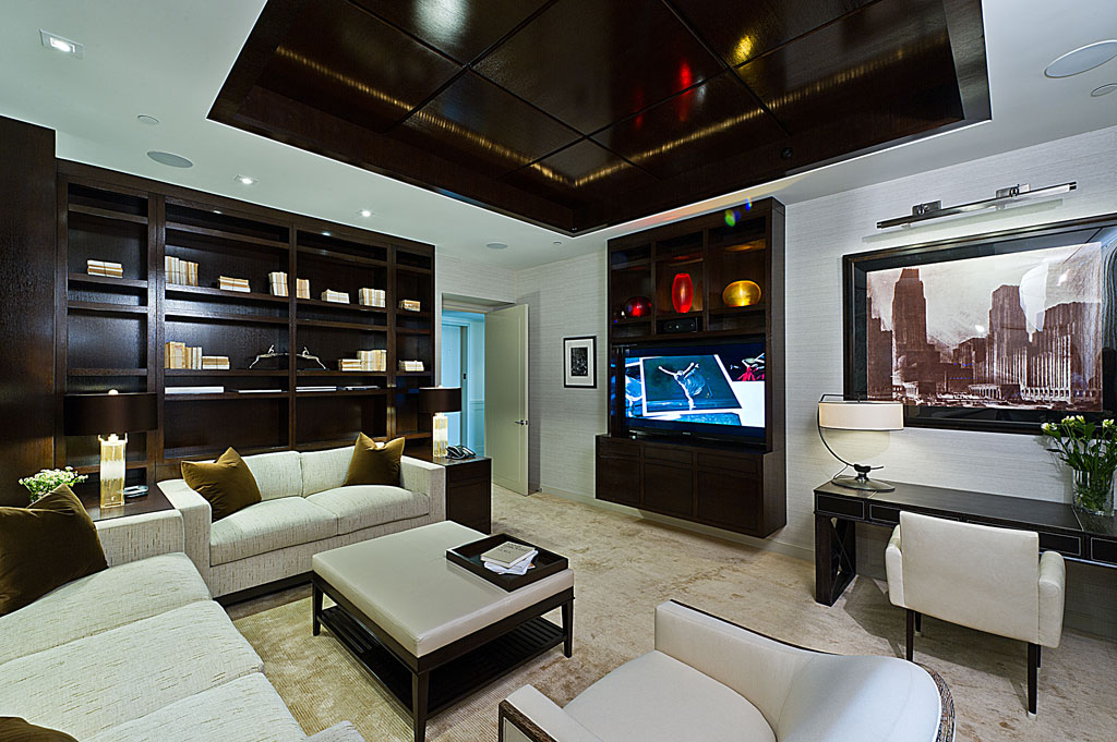Home Theaters 07