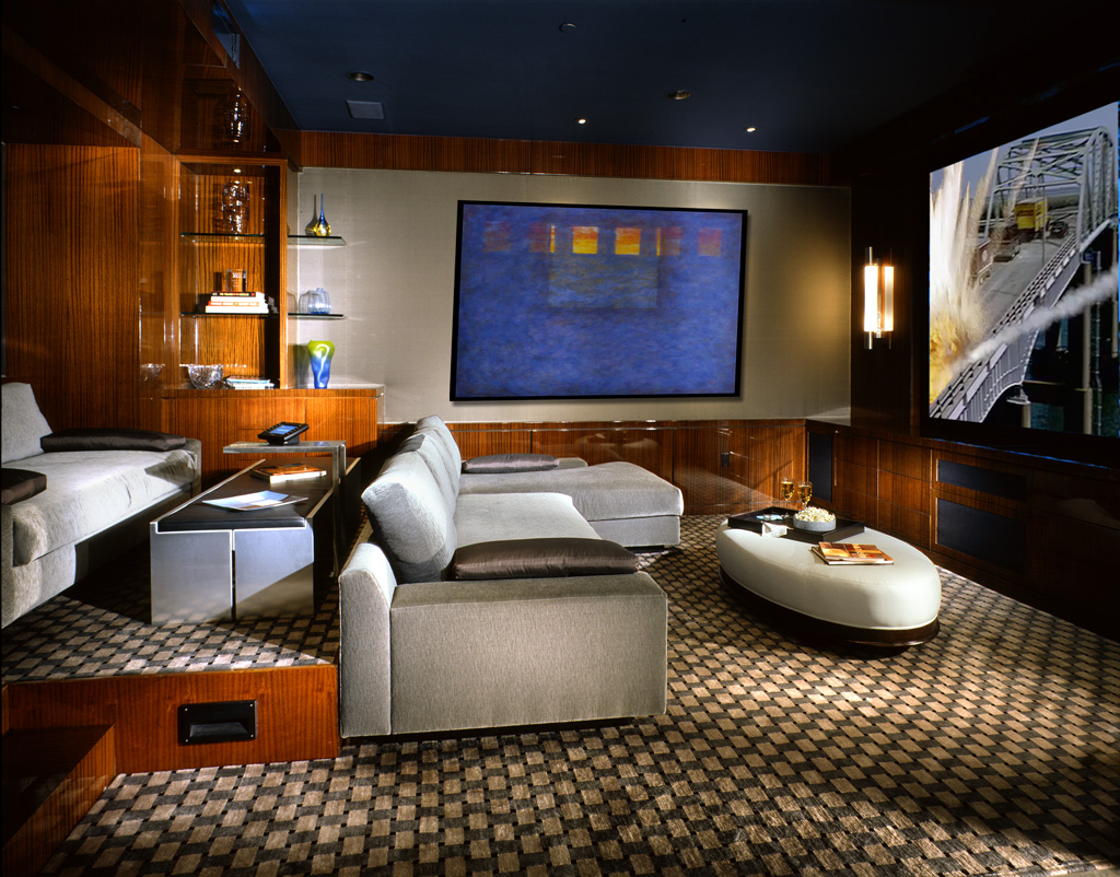 Home Theaters 08