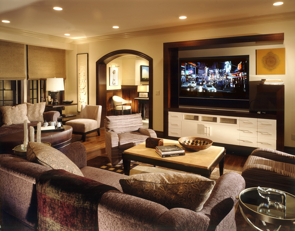 Home Theaters 09