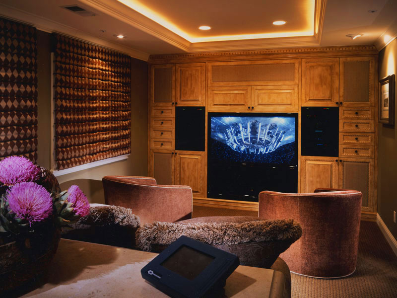 Home Theaters 13