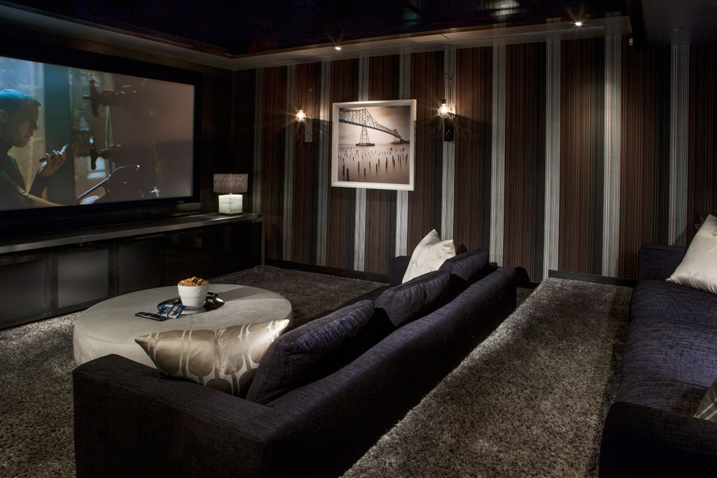 Home Theaters 01